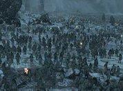 """Создатели """"Игры престолов"""" продемонстрировали рождение армии """"белых ходоков"""". ВИДЕО"""