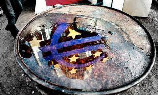 """""""Сценарий ужаса"""": Мировые эксперты и политики ждут развала ЕС"""