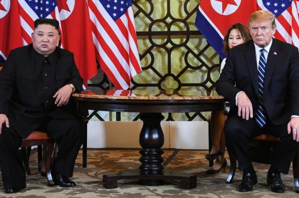 КНДР осудила США за публикацию доклада о нарушениях прав человека