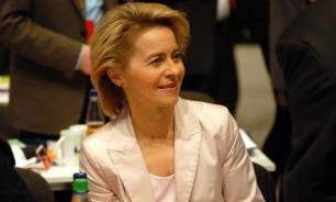 Дер Ляйен отблагодарит Венгрию и Польшу за избрание главой Еврокомиссии