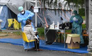 В регионе Ломбардия будут работать российские специалисты в Италии