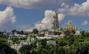 Киево-Печерская лавра закрыта для паломников
