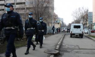 Режим ЧП продлен в Казахстане до 11 мая