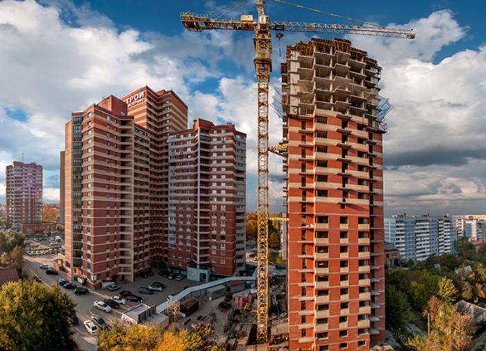 Программу льготной ипотеки расширили в России