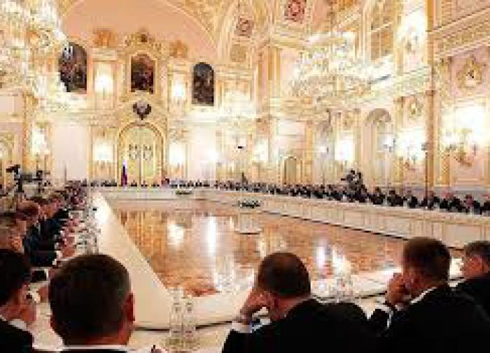 Политолог рассказал, какой Госсовет получился у Путина