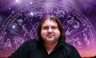 Ради чего Аваков освободил министерское кресло, рассказал астролог
