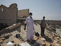 Натовцы разбомбили ливийскую больницу. Погибли врачи (+видео, фото).