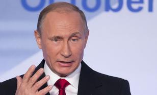 Система ПРО создается для того, чтобы свести к нулю ядерные потенциалы всех стран, кроме США, уверен президент России