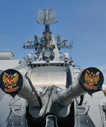 Кто кого утопит: Россию и Украину все-таки ждет война на море