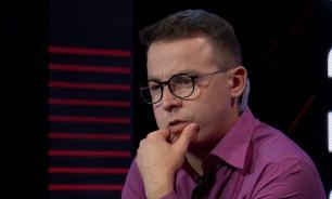 """Украинский журналист обозвал жителей Донбасса """"животными"""""""
