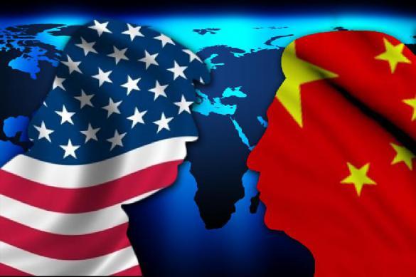 Противостояние между США и КНР может усилиться