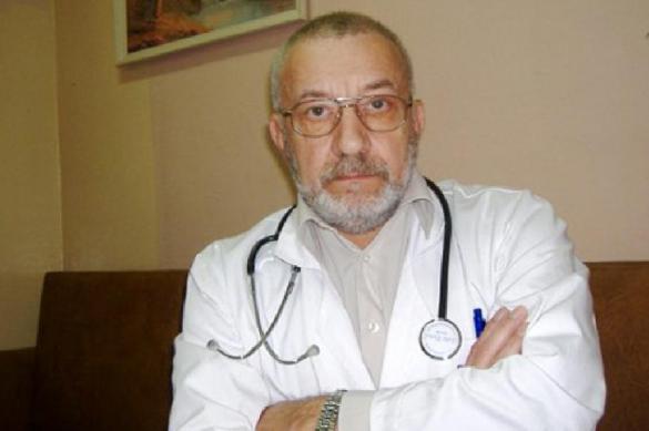 Доцент кафедры психотерапии объяснил, что могло произойти с Солдатовой