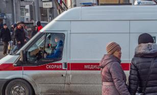 В школе Магнитогорска на уроке физкультуры умер мальчик