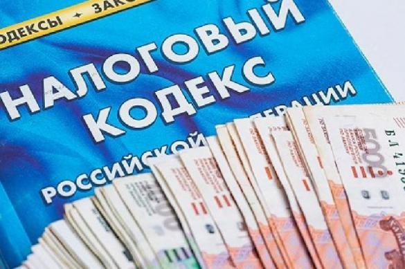 Москвич утаил налоги на сто с лишним миллионов рублей