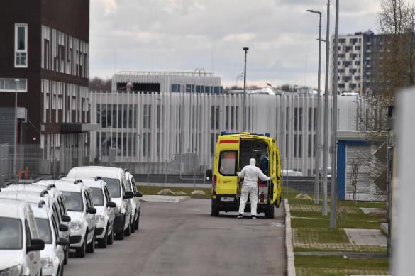 27 москвичей стали жертвами коронавируса за минувшие сутки
