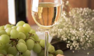 В Роскачестве рассказали о главном признаке хорошего белого вина