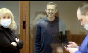 """""""Потерянный"""" Навальный нашёлся в Покрове"""