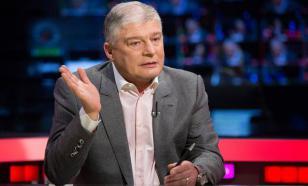 """Украинский политик: """"Мы доиграемся с водной блокадой Крыма"""""""