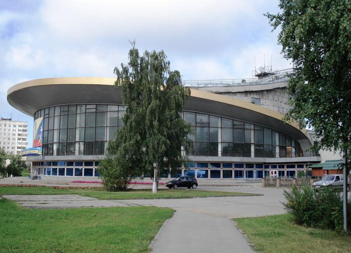 Директору Новосибирского цирка «шьют дело» из-за угрозы обрушения здания