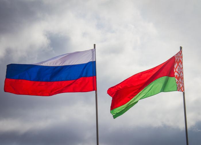 Белорусская делегация отправилась в Москву