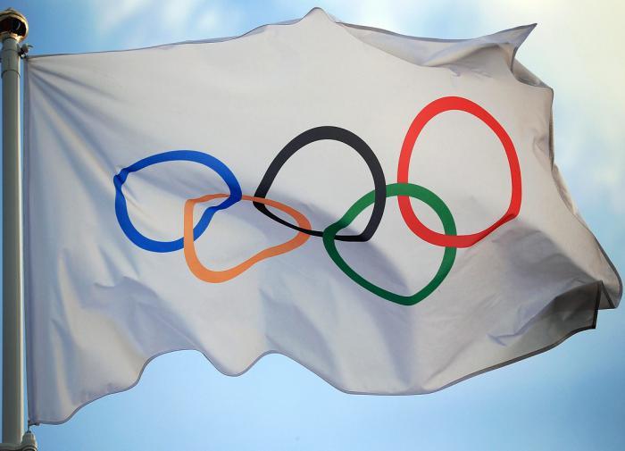 Медведев подвел итоги зимней Олимпиады - 2010