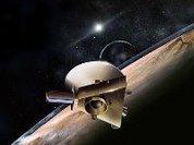 Полеты к Плутону небезопасны