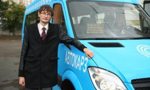 Новая модель управления частных перевозчиков – в интересах бизнеса