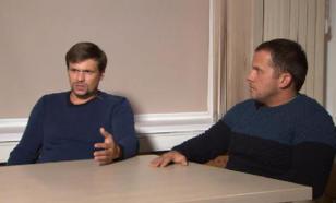 Разведчик о Боширове и Петрове: это не ГРУ, а какие-то дурачки