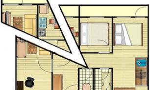 Как оформить покупку доли в квартире?