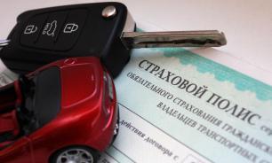 Водителей обяжут страховаться от несчастных случаев
