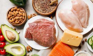Кетогенная диета поможет бороться с гриппом
