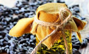 Пензенская область отправила в Китай более 2 тонн растительного масла