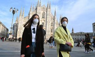 Число заболевших коронавирусом в Италии может оказаться в 10 раз больше