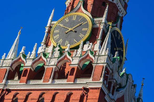 Кремль об экономике России: