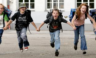 У семьи нет возможности полноценно обеспечить развитие ребенка