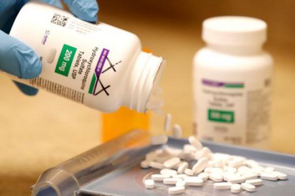 ВОЗ запретила использовать гидроксихлорохин для профилактики COVID-19