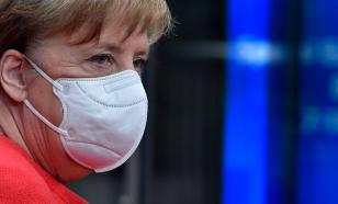 Меркель предложила провести реформу ООН