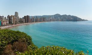 Испания установила полувековой антирекорд по числу туристов