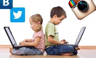 Интернет-компании России подписали хартию по защите детей