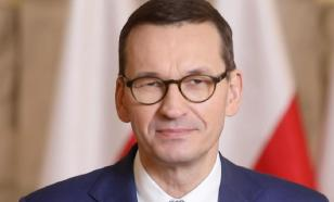 """В МИД призвали Польшу """"охладиться"""" в своей оценке о влиянии РФ на цену газа"""