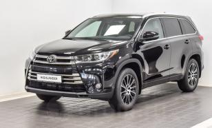 Японцы наступают: Toyota обогнала GM по объему продаж