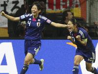 Японки сенсационно выиграли футбольный ЧМ-2011 (+видео).