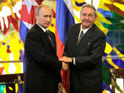 РФ выталкивает США из Латинской Америки