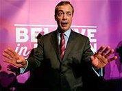 Распад Британии на четыре государства назрел