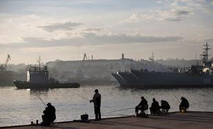 Французы приехали в Крым за электоратом - эксперт