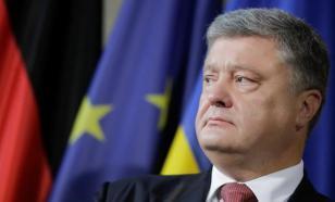 Порошенко снова обещает предложить перемирие в Донабассе