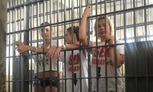 СМИ: Лукашенко помог в освобождении Насти Рыбки