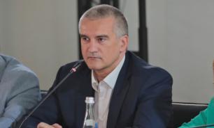 Глава Крыма потребовал отставки мэра Белогорска