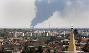 В Дамаске у автостанции произошел взрыв
