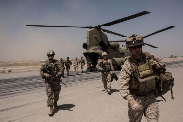 Армия США нуждается в браслете, определяющем COVID-19